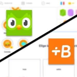 Duolingo vs Babbel