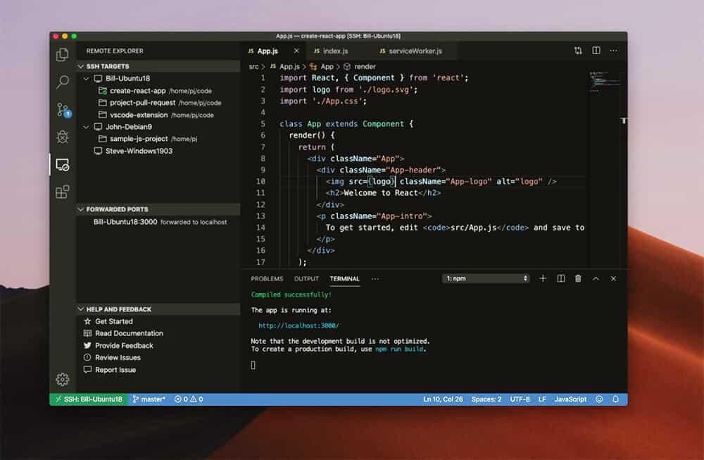Que es Visual Studio Code